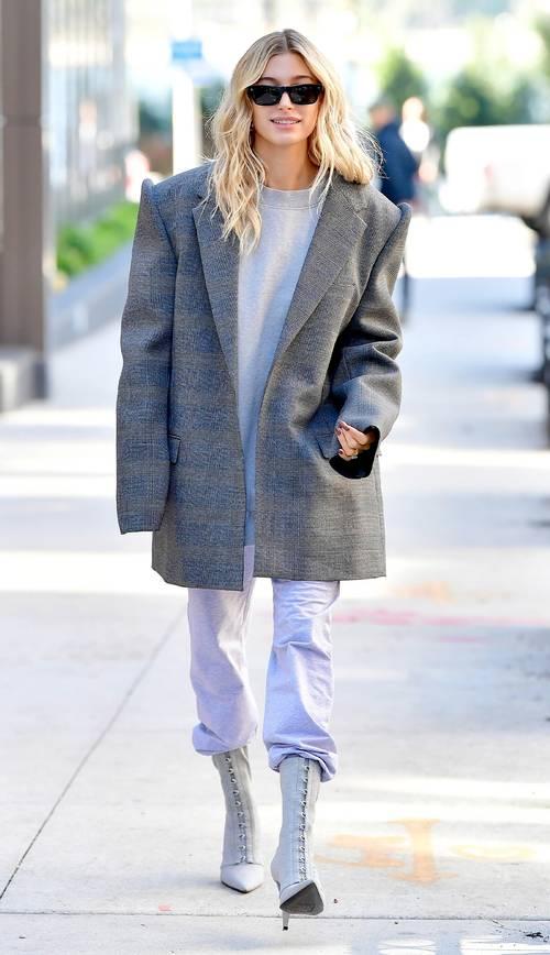 5 phong cách đồ len của người nổi tiếng - 1