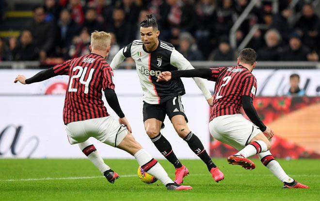 Nhận định bóng đá Juventus – Brescia: Ronaldo và đồng đội nổi cơn thịnh nộ - 1
