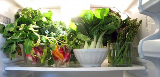 7 sai lầm khi chế biến rau xanh làm thất thoát hết dinh dưỡng nhiều mẹ Việt đang mắc - 1