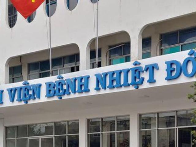 Việt kiều Mỹ nhiễm Covid-19 ở TP.HCM đã khỏi bệnh