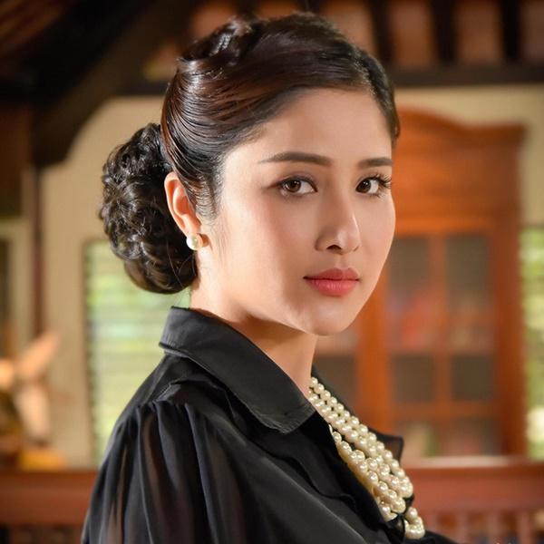 Vợ cũ Phan Thanh Bình thừa nhận dựa hơi chồng cũ để nổi tiếng - 1