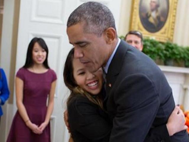 Nhiễm virus nguy hiểm được cứu bằng máu người đã khỏi: Trường hợp cô gái Mỹ gốc Việt