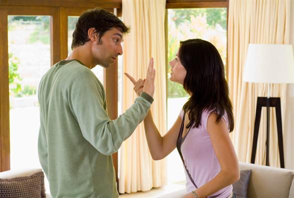 """Chồng """"chết đứng"""" vì lý do vợ đòi ra ở riêng có một không hai trên đời - 1"""