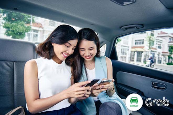 Dừng thí điểm taxi công nghệ từ 1/4, Grab phải chọn hình thức kinh doanh phù hợp - 1