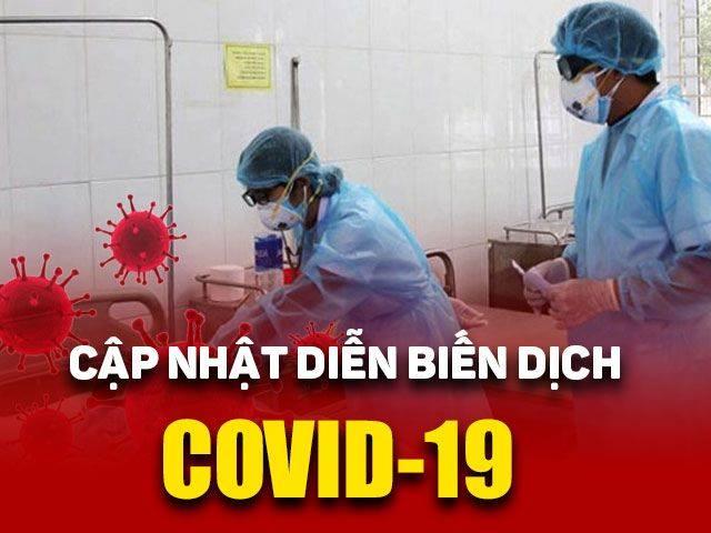 Dịch Covid-19 ngày 17/2: Bé 3 tháng tuổi ở Vĩnh Phúc đã có kết quả âm tính - 1