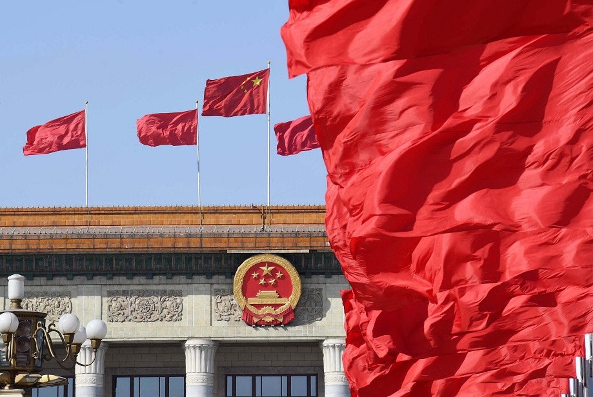 Trung Quốc có thể hoãn sự kiện chính trị quan trọng nhất năm vì virus Corona - 1