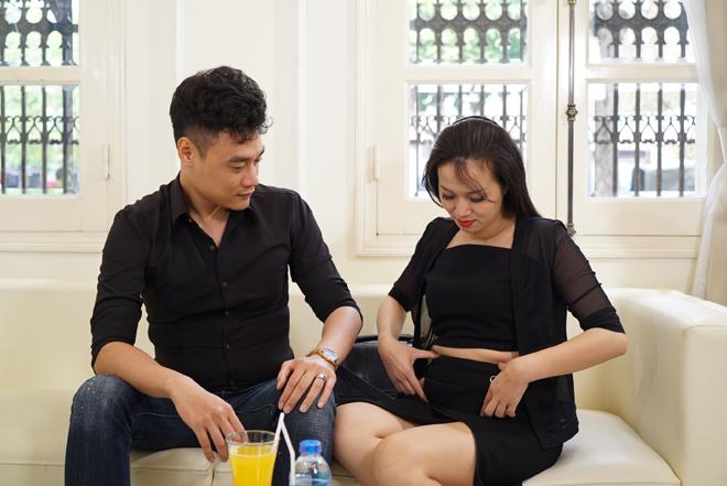 Tâm sự của chồng soái ca khi vợ không chịu ăn kiêng lại lười luyện tập, mãi không giảm được cân - 1