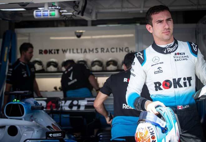 Đua xe F1 2020: Dàn sao mai và thử thách cực đại - 1