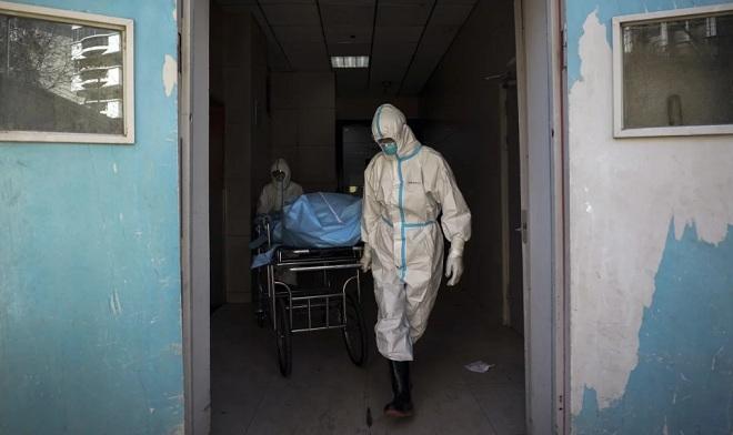 Virus Corona: Thêm 1.807 ca nhiễm mới ở Hồ Bắc, 93 người tử vong - 1