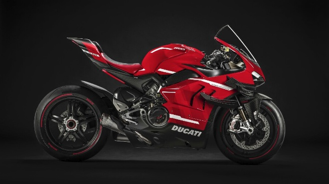 2020 Ducati Superleggera V4 mạnh nhất chưa từng có, giá chát 2,5 tỷ đồng - 1
