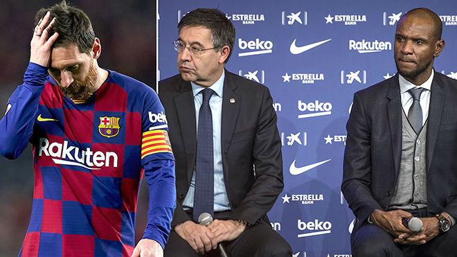 Sốc: Messi và đồng đội bị Chủ tịch Barca thuê người bôi nhọ hình ảnh - 1