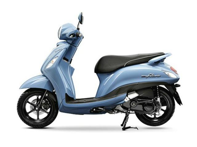 2020 Yamaha Grand Filano ra mắt, sang chảnh, giá cực mềm 43 triệu đồng