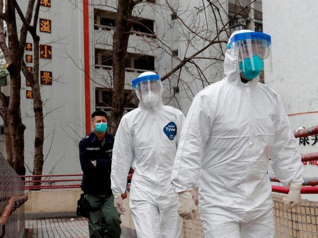 Hong Kong: Ca thứ 2 nhiễm Covid-19 tử vong