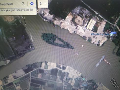 Hải Phòng: Tiếp tục phát lộ bãi cọc mới có liên quan đến chiến thắng Bạch Đằng - 1