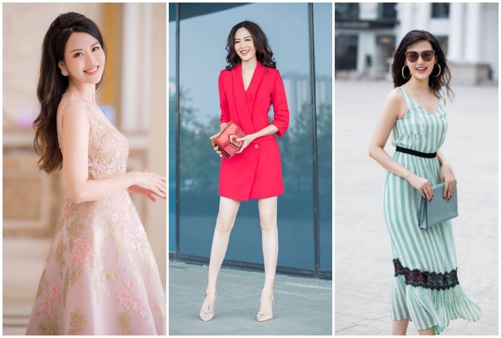 """Hoa hậu Việt """"khóc trên Mercedes thích hơn ngồi sau Wave Tàu"""" khiến ai cũng ngỡ ngàng - 4"""