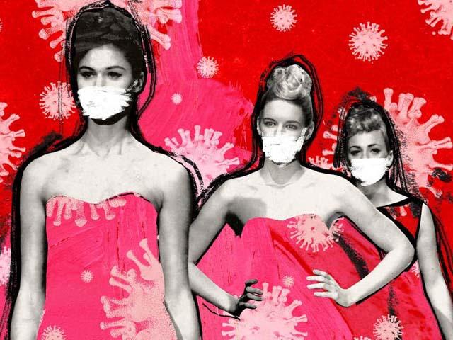 Thời trang - Covid-19 đẩy ngành thời trang rơi vào khủng hoảng như thế nào?