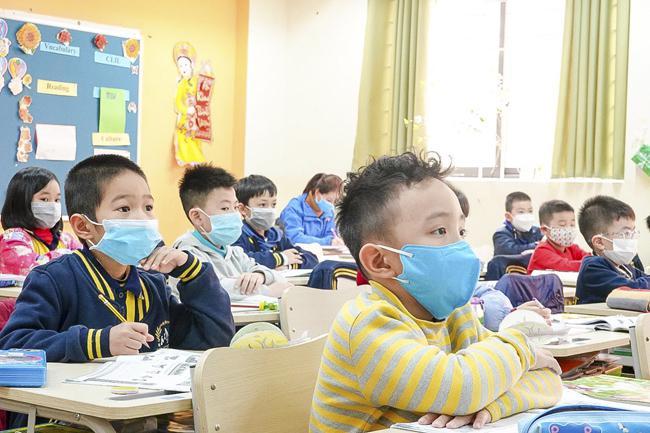 Dịch Covid-19: Chủ tịch Hà Nội nói gì về thời điểm học sinh đi học? - 1