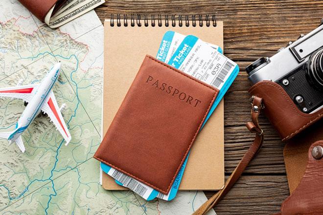 Lên kế hoạch tài chính cho chuyến du lịch hoàn hảo - 1