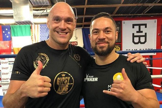 Siêu đại chiến boxing Wilder – Fury tập 2: Cựu vô địch dự đoán kết cục sốc - 1