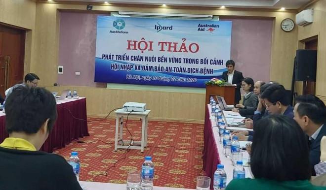 Xóa thuế: Sữa, thịt heo... giá rẻ EU sẽ tràn vào Việt Nam - 1