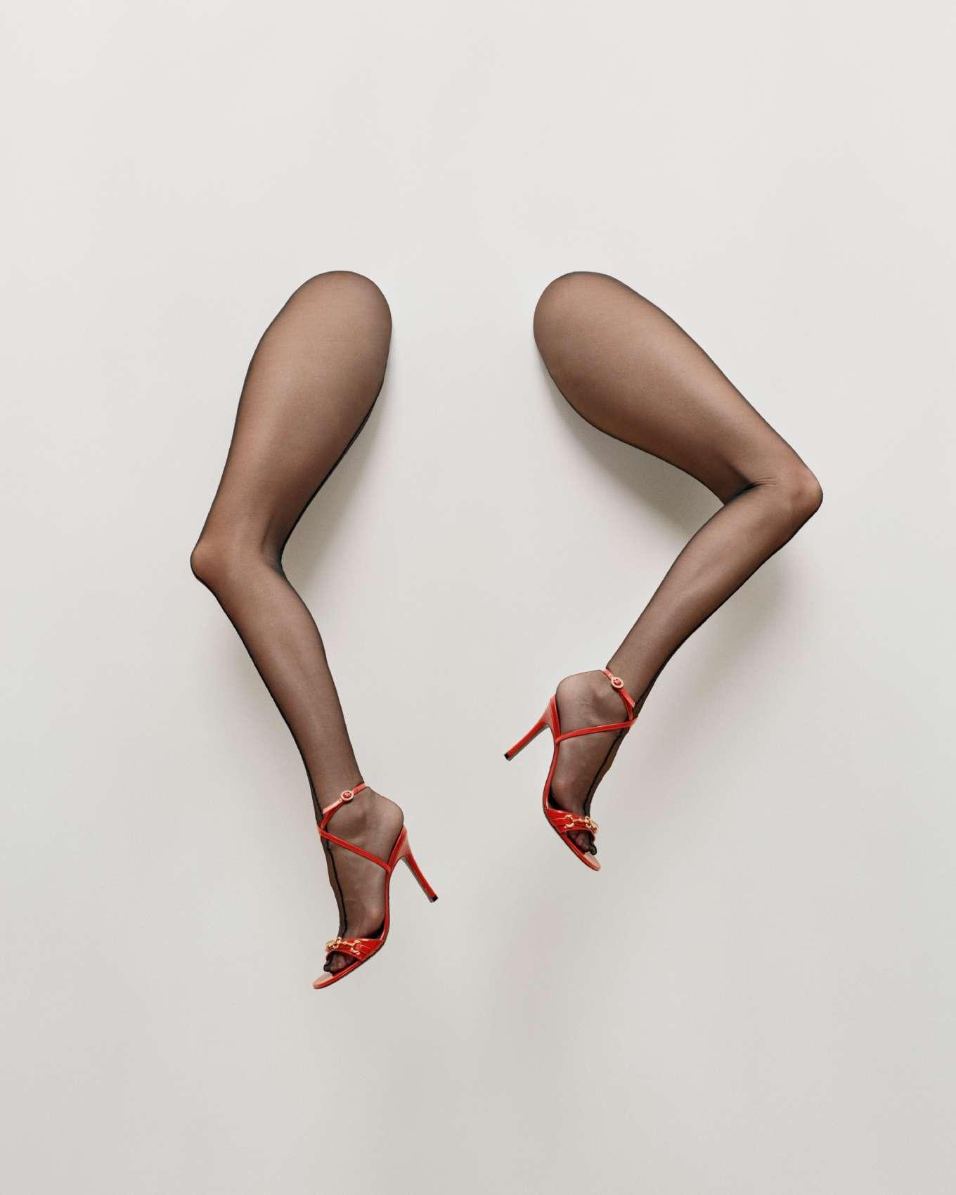 Hot girl số 1 Hollywood bán nude nghệ thuật - 8
