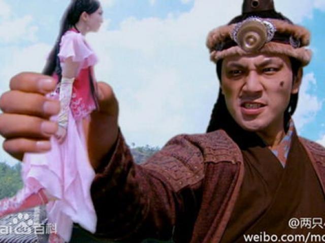 """Dùng kĩ xảo """"3 xu"""" rẻ tiền, phim Trung Quốc đã lừa khán giả ngoạn mục như thế này"""