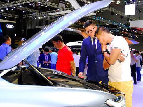 9 năm nữa, người Việt sẽ được mua ô tô châu Âu giá rẻ? - 1