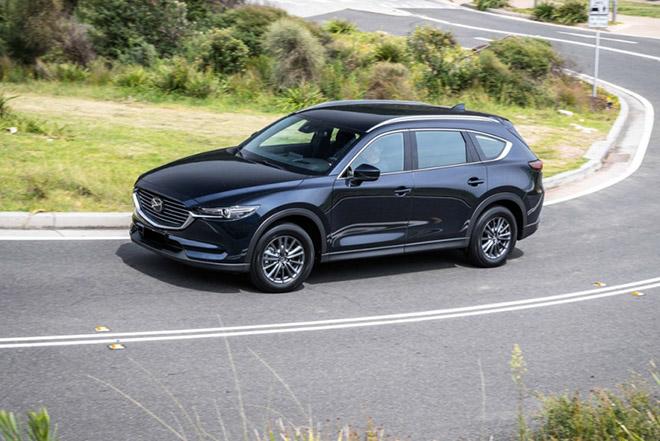Mazda Việt Nam giảm giá và kích cầu mua sắm các dòng xe lên đến 100 triệu đồng - 1