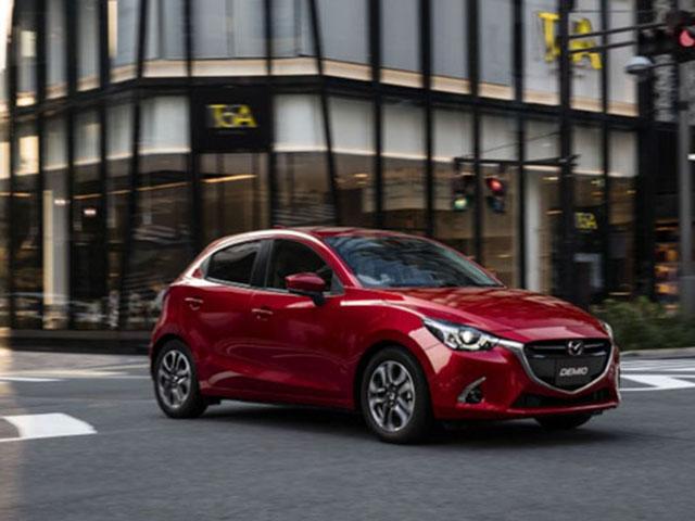 Mazda Việt Nam giảm giá và kích cầu mua sắm các dòng xe lên đến 100 triệu đồng