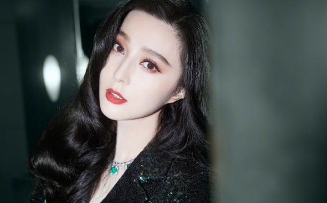 Phạm Băng Băng sắp 40 vẫn được chọn là người đẹp nhất Trung Hoa, lý do là đây! - 1