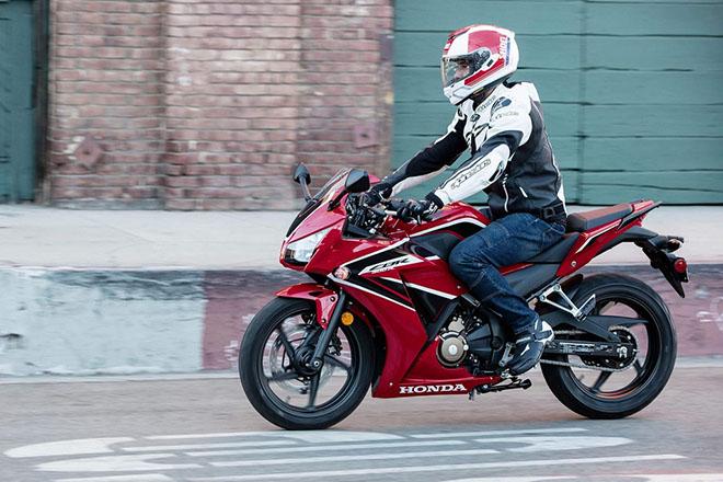 Top sportbike 2020 cực chất giá rẻ dưới 150 triệu đồng - 1