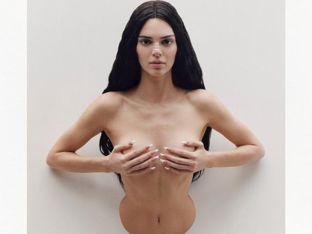 Hot girl số 1 Hollywood bán nude nghệ thuật khó ai chê phản cảm