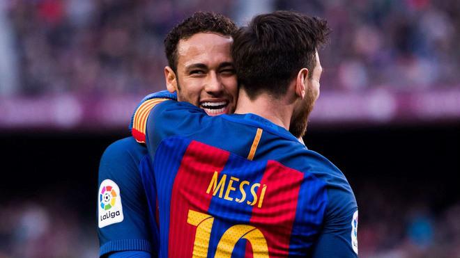 """Barca rung chuyển """"bom tấn"""": Sửng sốt Messi khao khát đòi tái hợp Neymar - 1"""