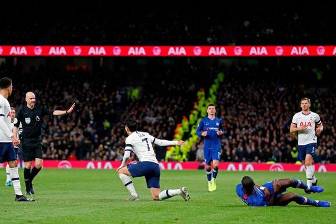 """Chelsea đấu Tottenham: BLV Quang Huy – Quang Tùng """"máu lửa"""" với derby London - 1"""