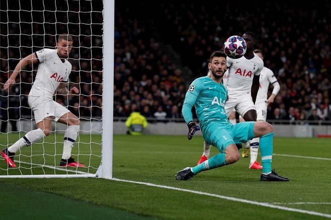 Kết quả bóng đá Cúp C1, Tottenham - Leipzig: Nghiệt ngã penalty, khó khăn chờ đợi - 1