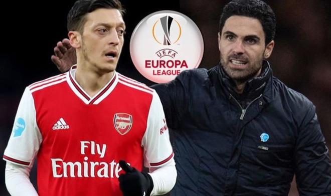 """Nhận định bóng đá Olympiakos - Arsenal: """"Pháo thủ"""" run rẩy tới đất khách - 1"""