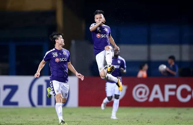 Tin HOT bóng đá tối 20/2: Quang Hải đính chính tình hình chấn thương - 1