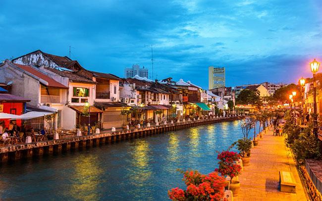 10 địa điểm đẹp nhất không thể bỏ qua khi tới Malaysia - 1