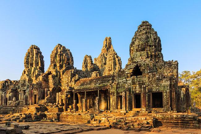 Nếu đi du lịch một mình, bạn nhất định đừng bỏ qua top điểm đến này tại Đông Nam Á - 10