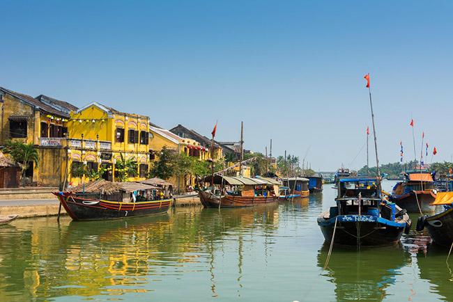 Nếu đi du lịch một mình, bạn nhất định đừng bỏ qua top điểm đến này tại Đông Nam Á - 9