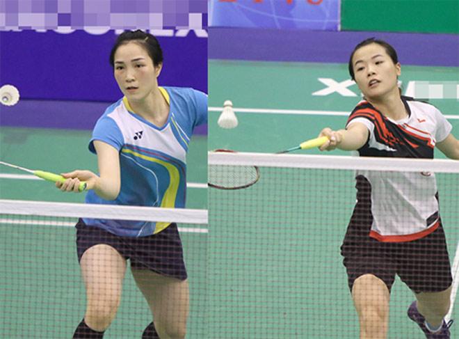 """2 mỹ nhân cầu lông Việt tranh 1 vé Olympic: Sang tận trời Âu """"quyết đấu"""" - 1"""