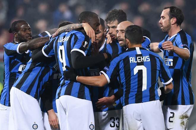 Kết quả bóng đá Europa League, Ludogorets - Inter Milan: Vinh danh Lukaku, lợi thế tuyệt vời - 1