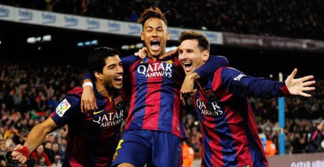"""Neymar """"chấm"""" dàn SAO hay nhất thế giới: Gạch tên Ronaldo, có Pogba - 1"""