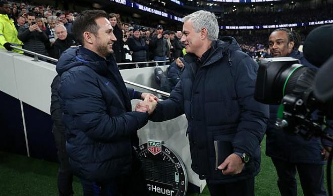 Nhận định bóng đá Chelsea – Tottenham: Đại chiến thầy trò, 3 điểm phán quyết Top 4 - 1