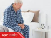 Tin tức sức khỏe - Ngã ngửa vì cụ ông 88 tuổi suýt ....đột quỵ do tiểu đêm, tiểu nhiều lần