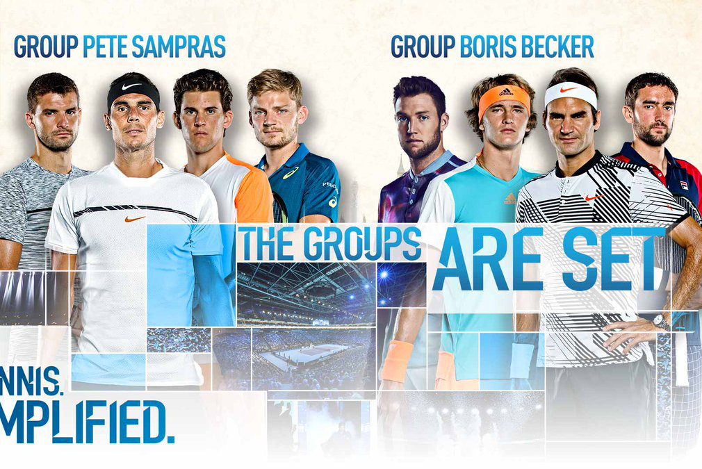 """Bí ẩn """"vĩ đại"""" của tennis: Tại sao nhóm Next Gen thất bại? - 2"""