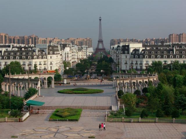 Du lịch - Câu chuyện phía sau 13 thành phố 'ma' lớn nhất thế giới
