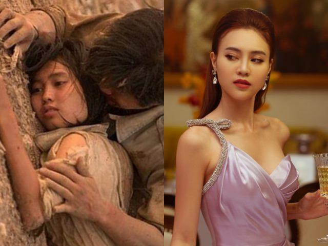 """Ninh Dương Lan Ngọc: 18 tuổi đóng cảnh """"nóng"""", giờ làm dâu gia đình quyền quý xứ Huế"""