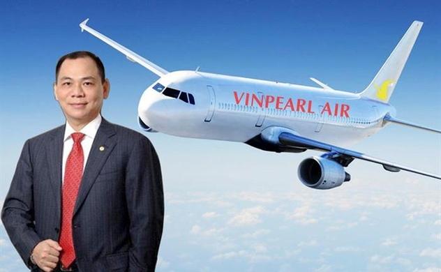 Động thái mới về việc dừng dự án hàng không Vinpearl Air của tỷ phú Vượng - 1