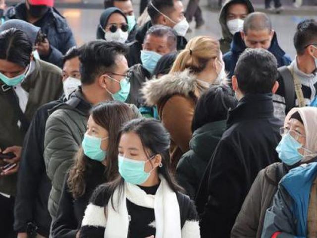 Covid-19: Người dương tính với virus chết tại nhà riêng ở Hàn Quốc